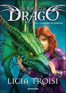 La ragazzo drago: L'albero di Idhunn