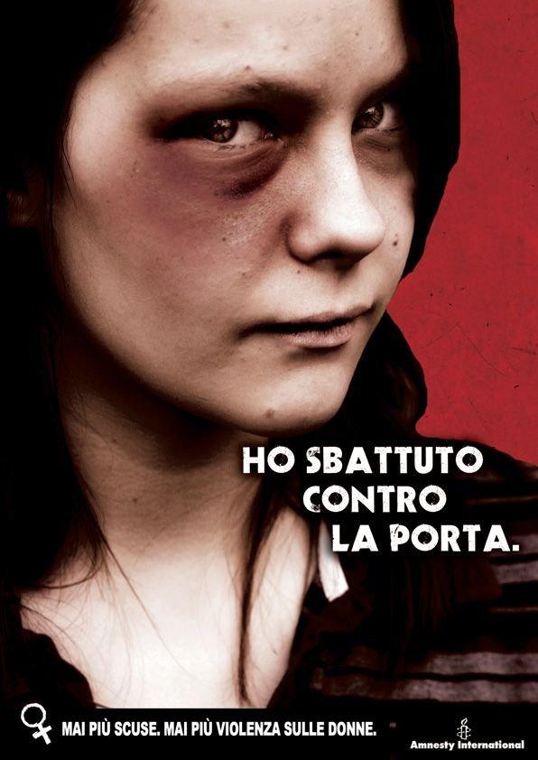 Mai piu Violenza sulle Donne