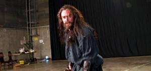 VideoBlog n.3 da Lo Hobbit: da Wellington a Londra