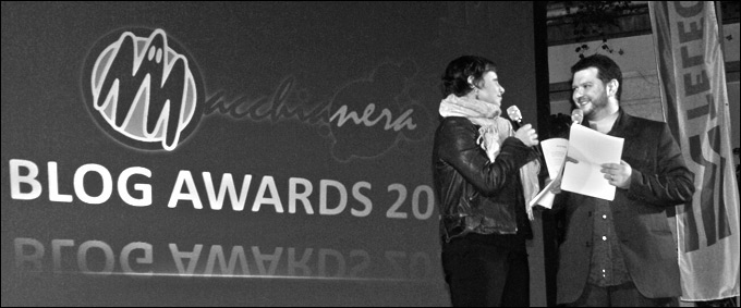 Macchianera Blog Awards 2011: chi votare?