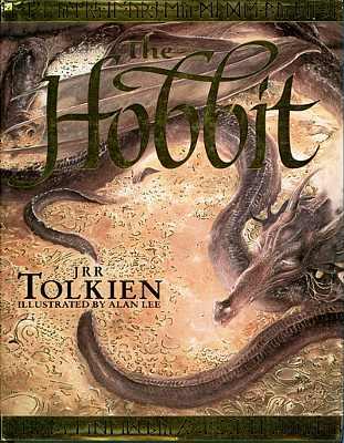 Oggi Lo Hobbit compie 74 anni!