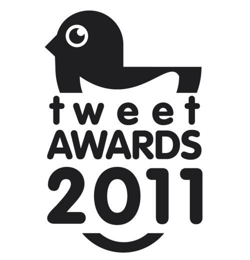 A Riva del Garda i #TA11: TweetAwards 2011
