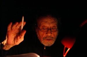 Addio a Gianni Musy, la voce di Gandalf e Silente