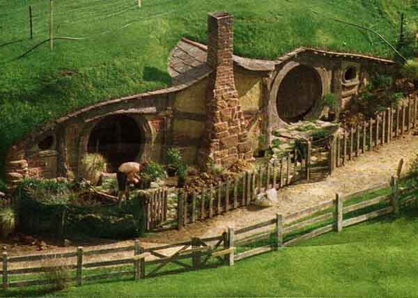 VideoBlog n.6 da Lo Hobbit: riprese in esterni