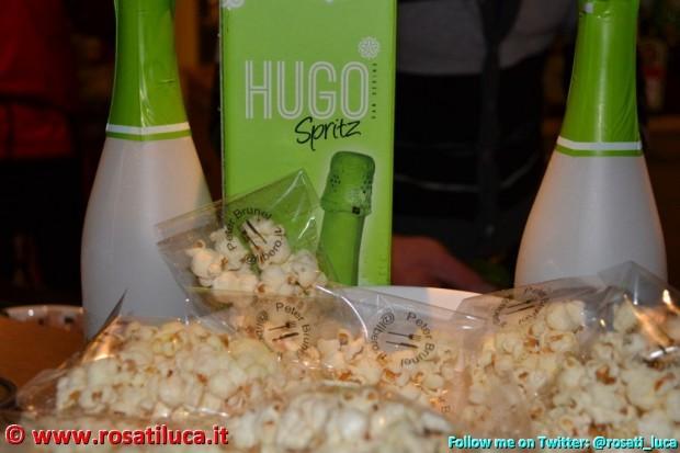 Hugo Spritz