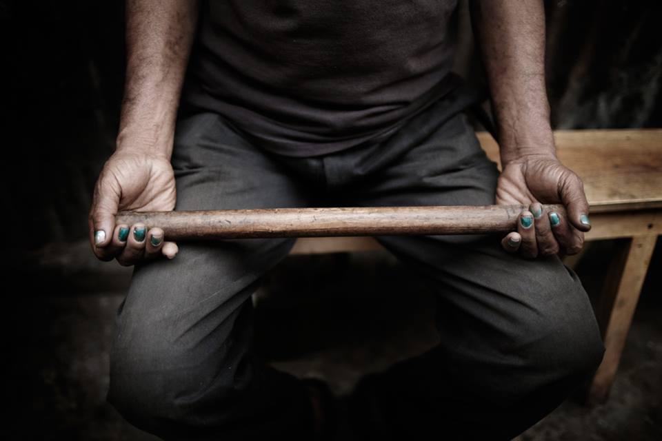 "Crowdfunding per il documentario ""A Life In Chains"""
