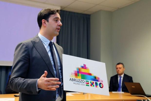Camillo D'Alessandro Abruzzo Expo
