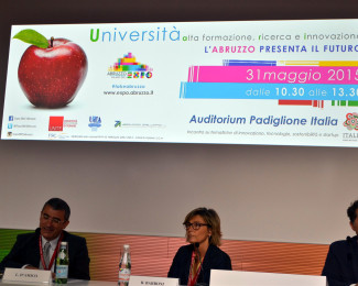 Expo 2015 Abruzzo Convegno