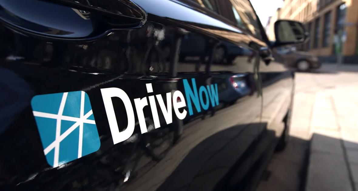 DriveNow BMW: a Milano arriva il car sharing di lusso