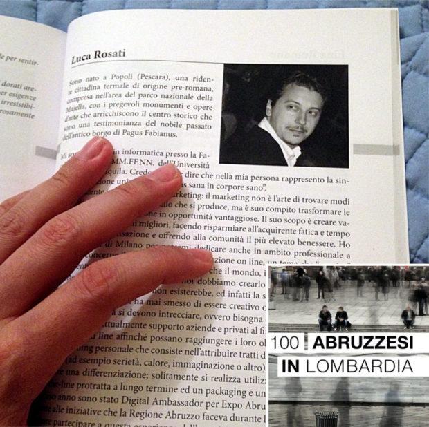 100 Abruzzesi in Lombardia