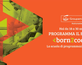 Born-code-immagine