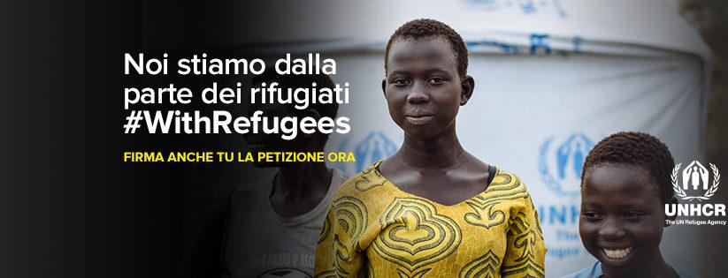 WithRefugees