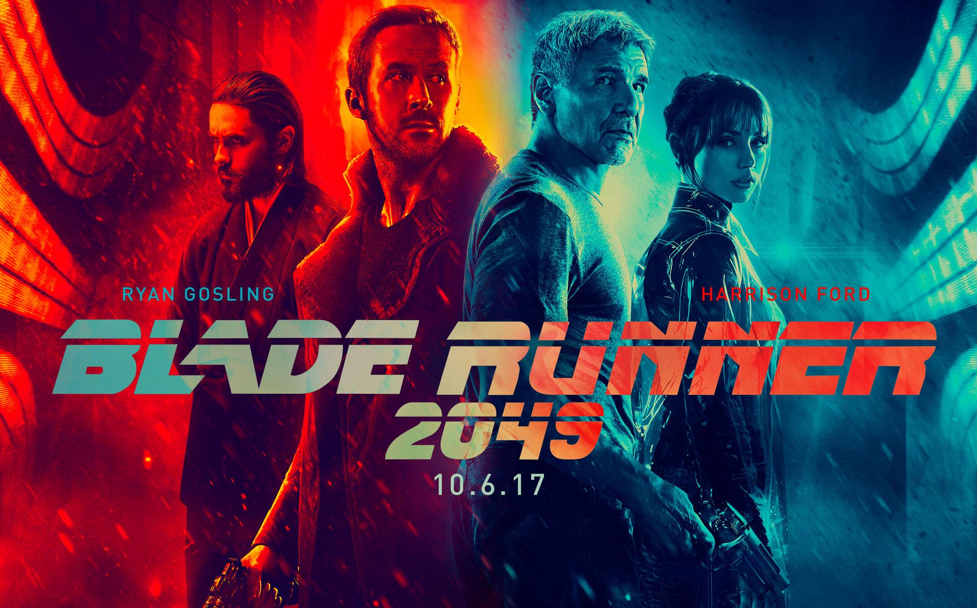 Blade Runner 2049: ecco i corti che raccontano il 'prequel'