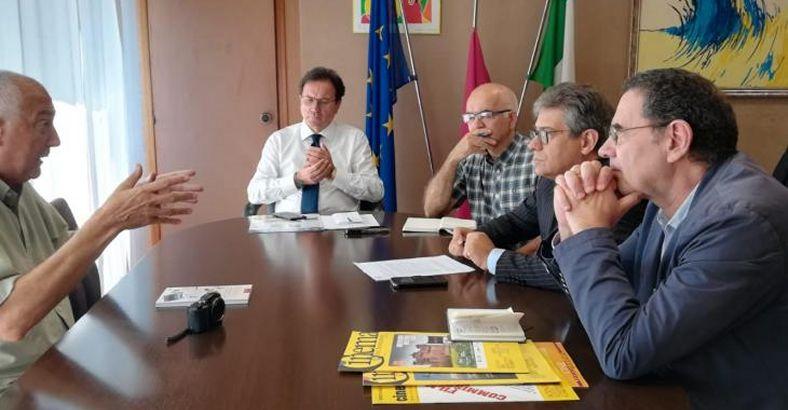 Film Commission: l'Abruzzo guarda a Hollywood
