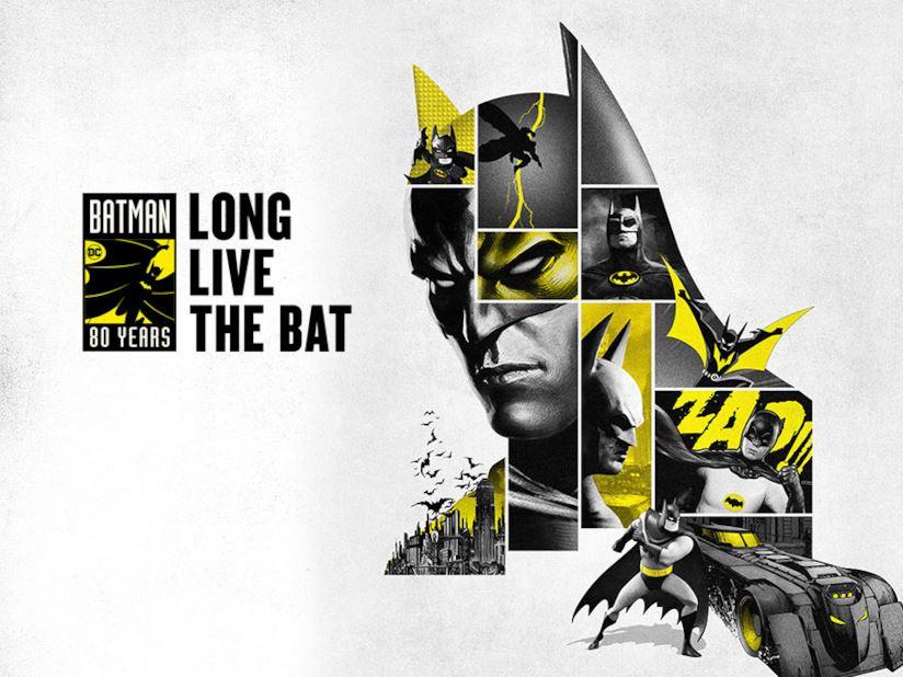 #Batman80: riprende a Milano la mostra per gli 80 anni del supereroe di Gotham