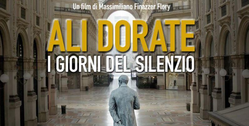 """""""Ali Dorate. I giorni del silenzio"""": le statue hanno qualcosa da dirci"""
