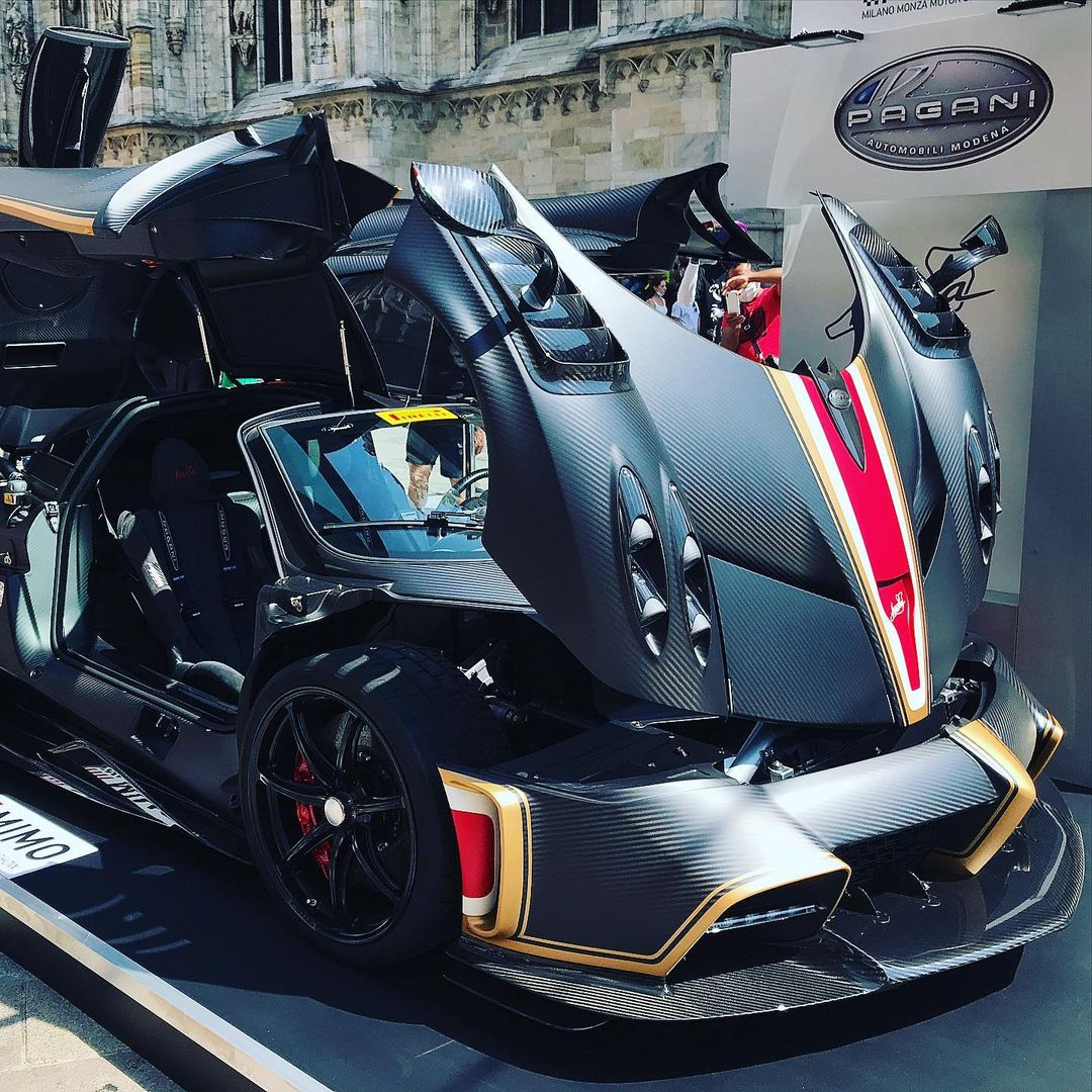 Milano Monza Motor Show 2021: l'auto torna protagonista!