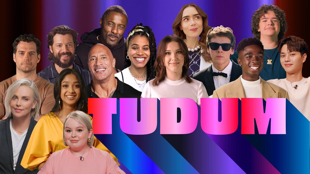 Tudum: i principali annunci del primo evento globale Netflix