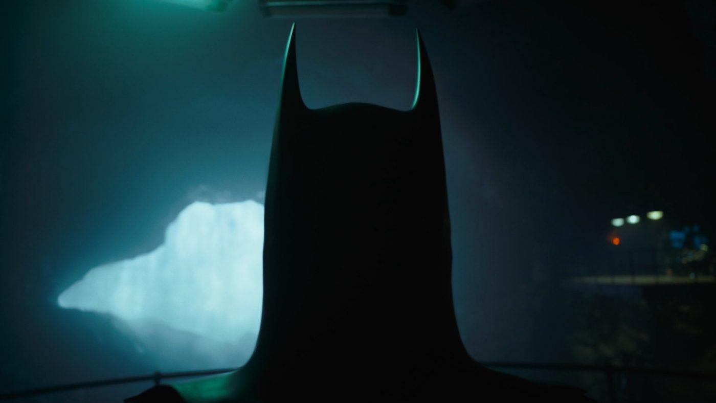 DC FanDome: i trailer dei film più attesi!